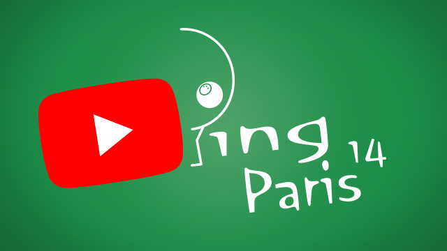 Ping sur youtube