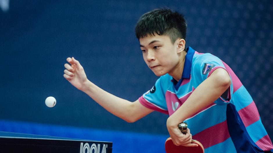 Lin Yun-Ju ou l'émergence d'un diamant taïwanais