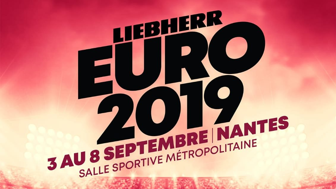 Championnat d'Europe de tennis de table par équipe