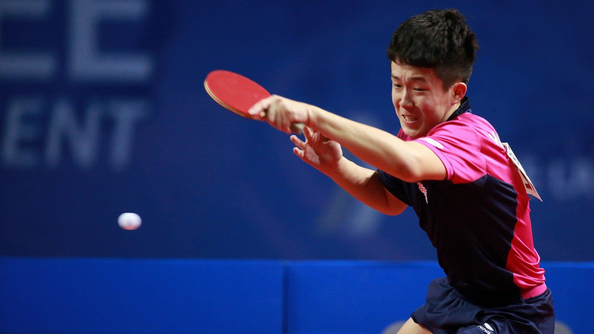 Wang Chuqin, relève assurée au sein des stars nationales